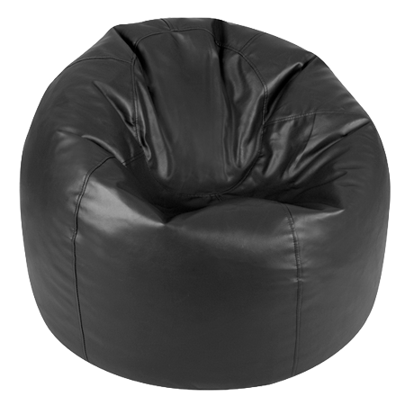 Bean bag Relaxtime Black